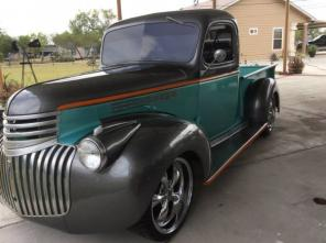 FOR SALE 1947 Chevy Pickup