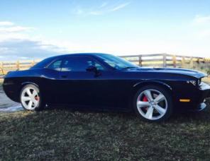 2010 Dodge Challenger 6.1L Hemi/ TRADE