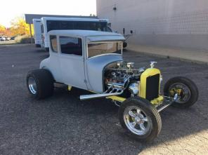 1926 Ford Coupe Hot Rod